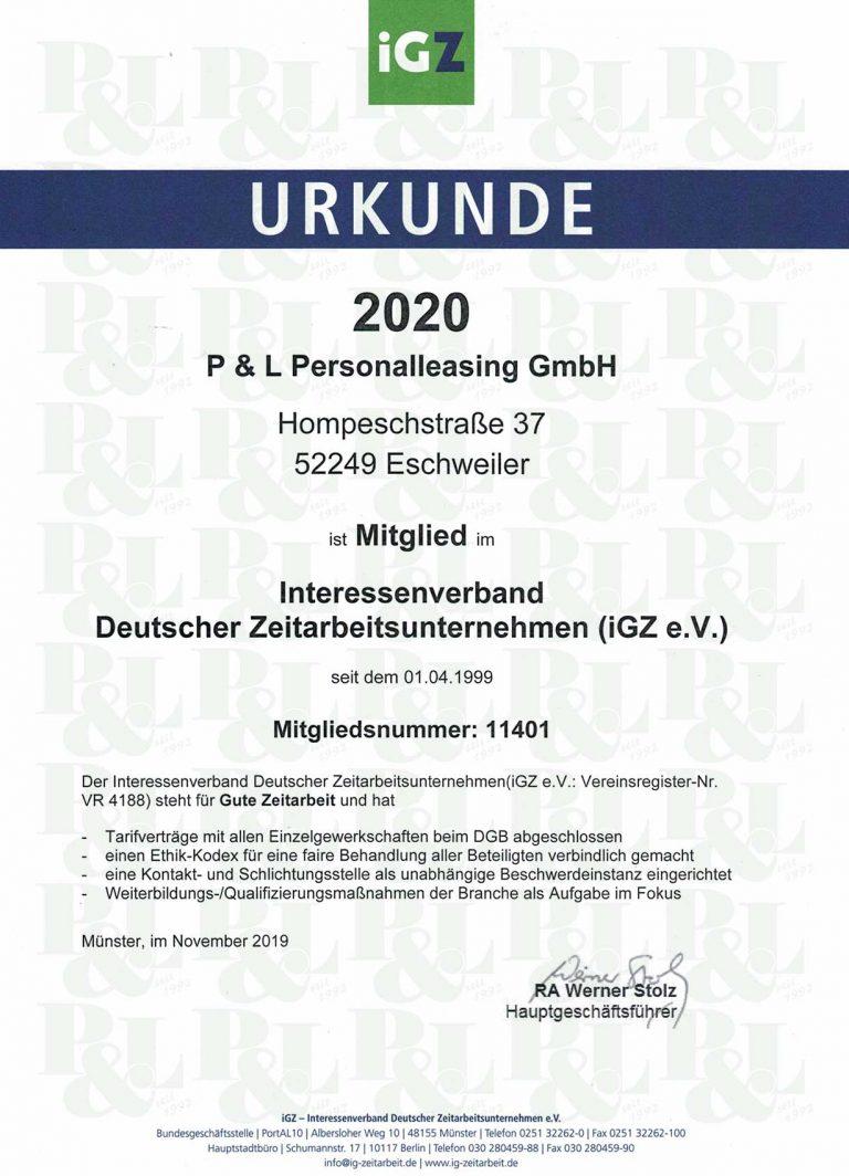 05_copyright-minimiert-pl-bescheinigung_igz-ev-urkunde-mitglied2020