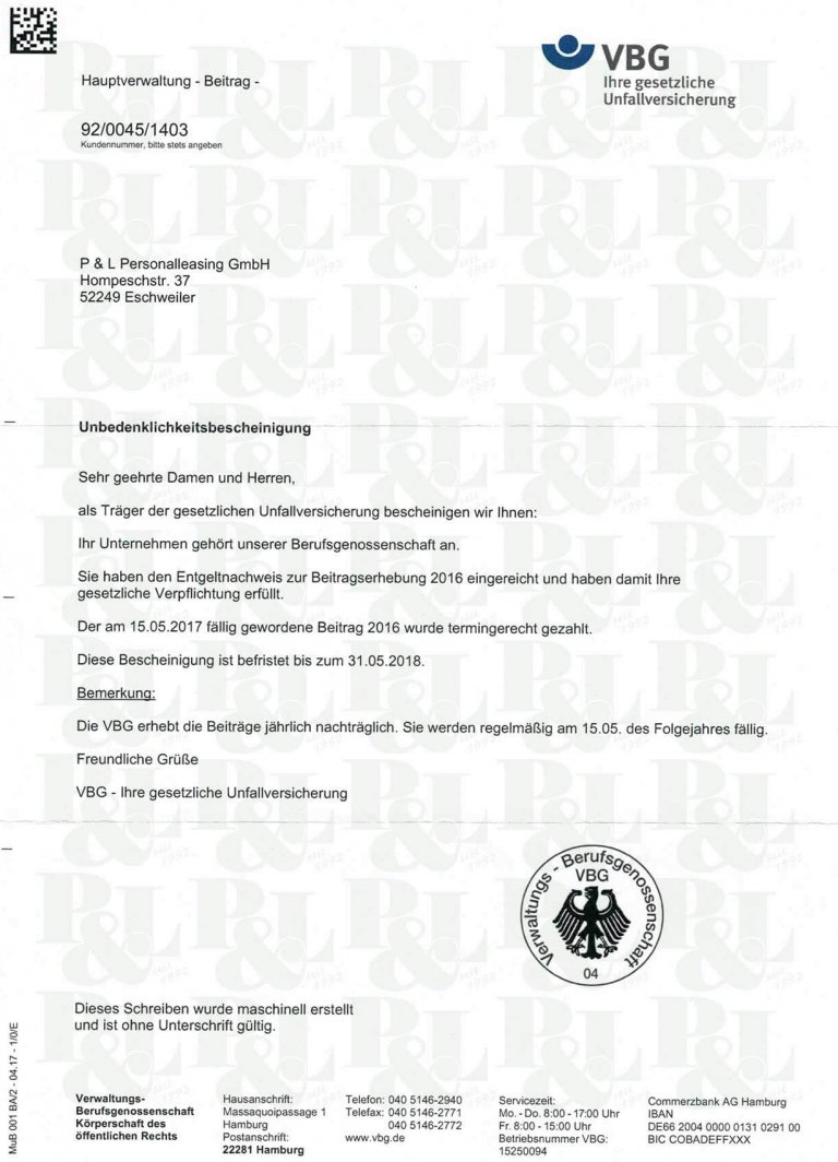 05_copyright-minimiert-pl-bescheinigung_vbg-ges-unfallversicherung-unbedenklichkeitsbescheinigung-2017-2018