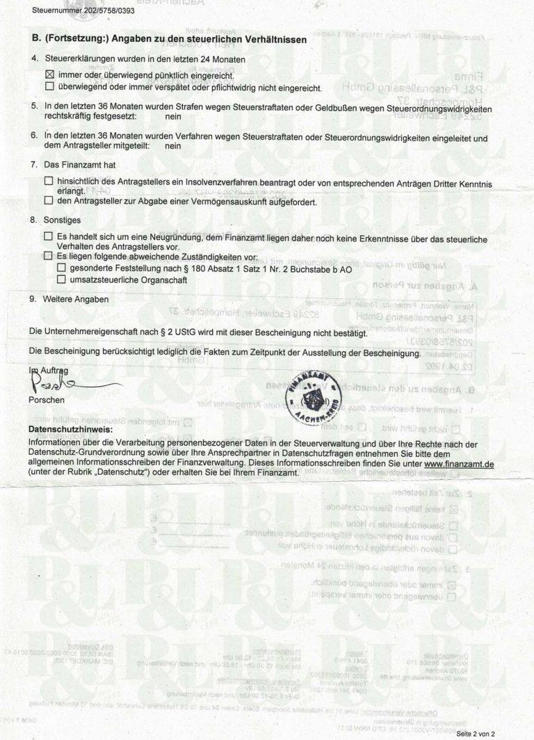05_copyright-pl-bescheinigung_finanzamt-bescheinigung_2020-02-Seite2